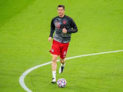 Маттеус: «Левандовски – лучший игрок по итогам сезона»