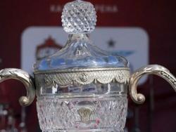 Все матчи 1/16 финала Кубка России состоятся в один день