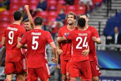 Топ-клубы АПЛ поборются за полузащитника «Баварии»
