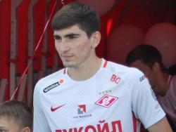 Хинкель: «Надеемся, что Бакаев ещё покажет себя в этом сезоне»