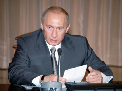 Владимир Путин: «Мы теперь все вирусологами, по-моему, стали. Вся страна - вирусологи»
