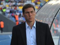 Гарсия: Строотман тренируется со всей командой