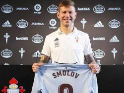 Журналистка «Реала» дала Смолову совет, как задержаться в Примере