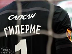 Гилерме – о матче с «Краснодаром»: «Одно очко – это движение вперёд»