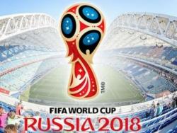 """ФИФА: """"Россия проводит восхитительный чемпионат мира"""""""