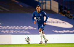 «Челси» предложит новый контракт Силве
