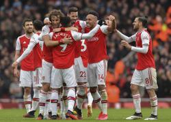 Леманн: «Арсенал» находится в худшем положении за последние десятилетия»