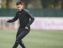 """Жюли: """"Азар и Мбаппе могли бы заменить Роналду в """"Реале"""""""
