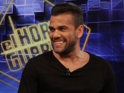 Дани Алвес: «Мог вернуться в «Ювентус» или «Барселону»