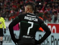 Вандерсон: «Было непросто готовиться к ЦСКА после поражения от «Базеля»