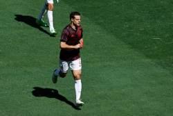 Аспиликуэта: «Если мы ограничим Жоржиньо, у нас будет больше шансов на финал»