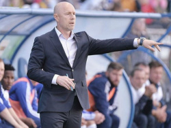 Тренера «Сочи» удалили в перерыве матча с «Уралом»