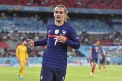Гвардиола обсудил с Гризманном трансфер в Манчестер Сити