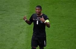 Алаба – о матче против сборной Италии: «В футболе возможно всё»