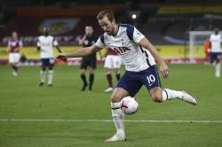 Кейн претендует на звание лучшего игрока недели в Лиге Европы