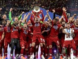 """Nike предложил """"Ливерпулю"""" контракт на 83 млн евро"""