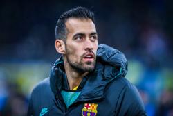 Барселона приняла решение по Бускетсу