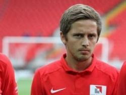 Ананидзе получил травму