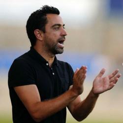 Хави - лучший тренер сезона в Катаре, Касорла - лучший футболист