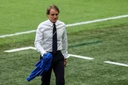 Манчини рассказал, чего не хватило сборной Италии в матче с Болгарией