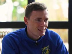 Защитник «Ростова» Чернов запустил новый челлендж