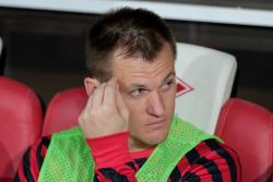 Ребров: «Кононов хотел прессинговать весь матч, а мы просто не умели»
