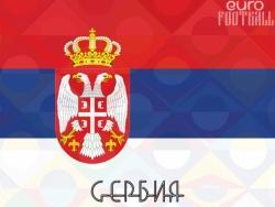 Три футболиста сборной Сербии заболели коронавирусом перед матчем с Россией