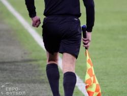Главным арбитром матча Кипр - Россия назначен серб