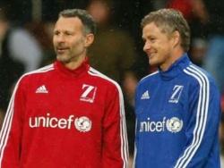 """Гиггз: """"Мне никогда не нравился """"Арсенал"""", я не любил Пети из-за длинных волос, а Виейра был грязным игроком"""""""