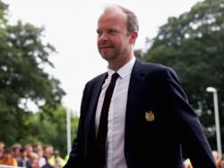 Вице-президент «Манчестер Юнайтед» Вудворд поделился ожиданиями от заключительной части сезона