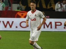 «Локомотив» объяснил отсутствие Миранчука в заявке на игру с «Ахматом»