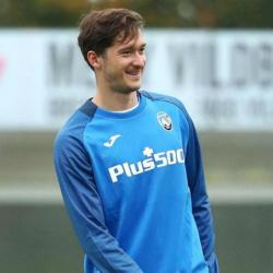 Алексей Миранчук остался в запасе «Аталанты» на матч против «Аякса»
