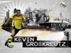 Чемпион мира 2014 года Гросскройц поиграет в третьей немецкой лиге