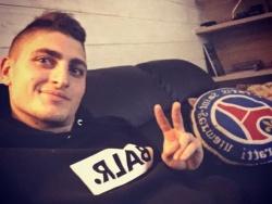 Верратти: «Серия А вернулась на топ-уровень и снова привлекает великих чемпионов»