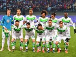 Полузащитник «Вольфсбурга» получил несколько переломов на тренировке