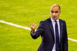 Главный тренер сборной Бельгии прокомментировал свист с трибун в Санкт-Петербурге