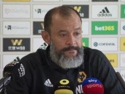 Санту: «В матче с «Манчестер Сити» было важно, чтобы все наши игроки отрабатывали до конца»
