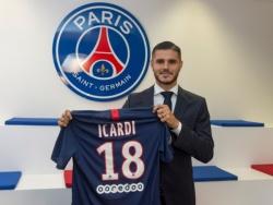 Икарди: «Интер» ничего не выигрывал, пришло время перейти в клуб-победитель»