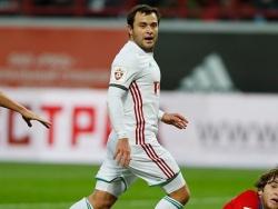 Бывший полузащитник «Рубина» и «Локомотива» Касаев перешёл в «Аланию»