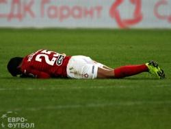 Агент Мельгарехо: «Спартак» ещё не предлагал новый контракт»