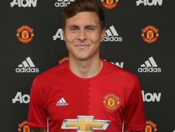 «Манчестер Юнайтед» планирует продлить контракт с Линделофом