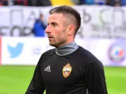 Экс-игрок ЦСКА Тошич перешёл в китайский клуб