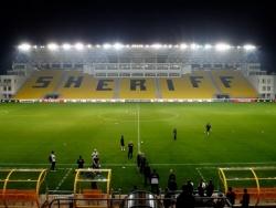 Как сенсационный Шериф из Молдовы выступит в Лиге чемпионов
