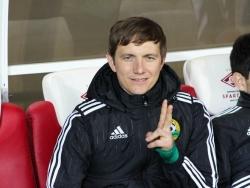 Павлюченко: «Смотрел на Кейна и думал, как он вообще может в футбол играть»