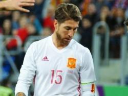 Рамос отреагировал на вылет «Реала» из Лиги чемпионов