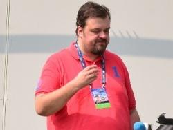 Уткин поспорил с Радимовым о том, какое место займёт «Спартак»