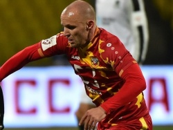 Тесак: «Надеюсь, защитники сборной Словакии сумеют справиться с Дзюбой»