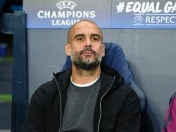 Гвардиола: Манчестер Сити пока не входит в элиту Лиги чемпионов
