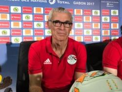 Купер отправлен в отставку с поста главного тренера сборной Узбекистана