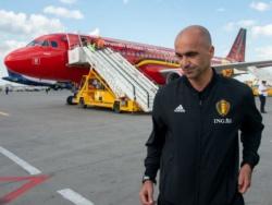 Мартинес: «Бельгии нужно остаться на первом месте»